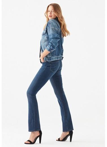 Mavi Kadın  Molly Gold  Jean Pantolon 1013633700 Mavi